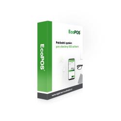 Univerzální pokladní systém EcoPOS - ZDARMA